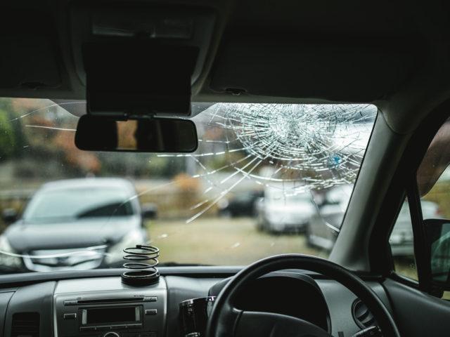 神奈川県の交通事故発生状況